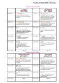 Scientific Programme - Page 4