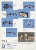 Page 1 PCG H8T VL6 / VLB LED Indicator lights Signalleuchten ... - Page 4