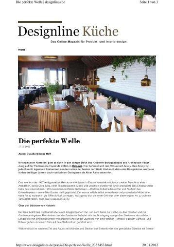 Die perfekte Welle - claudiasimonehoff.de