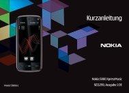 Downloads - Nokia