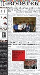 Issue 10 - Jefferson High School