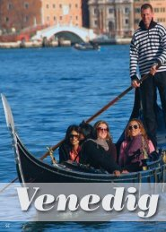 Venedig - svenska - Italienska Statens Turistbyrå