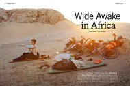 Print version: Wide Awake in Africa - 4-Seasons.de