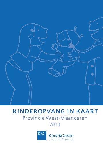 West-Vlaanderen (2010) (14MB) - Kind en Gezin