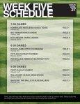 WEEK 5- - WAKA FL STINGRAY DIVISION - WAKA Kickball | Best ... - Page 3