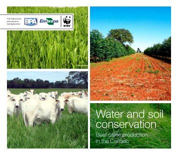 Soil And Water Conservation Of Journal Of Soil And Water