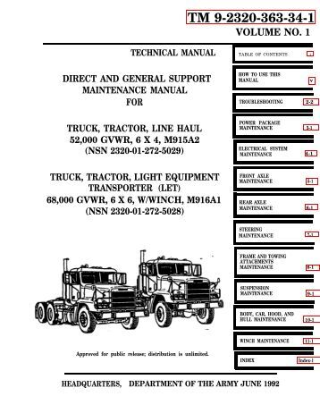 TM 9-2320-363-34-1