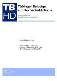 Forschendes Lernen - Institut für Astronomie und Astrophysik ...