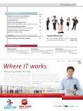 Branchenkompetenz plus Methodik ergibt Erfolg - Midrange Magazin - Seite 5