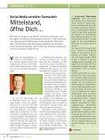 Branchenkompetenz plus Methodik ergibt Erfolg - Midrange Magazin - Seite 6