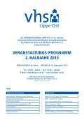 Download - Volkshochschule Lippe-Ost - Page 3