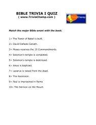 Download Quizzler Bible Quiz Full - Premeditated Parenting