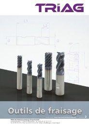 Details comme affiche PDF - TRIAG AG