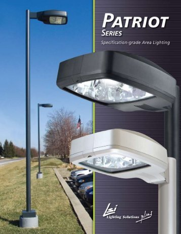 Exceptional Optics - LSI Industries Inc.