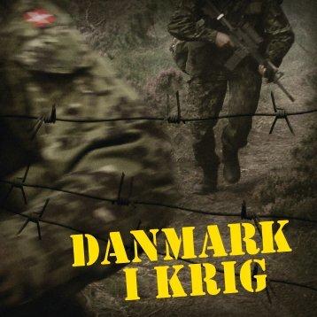 Danmark i krig (pdf) - Københavns Biblioteker