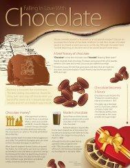 February 2013 Newsletter - Brandi McDonald