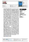 Datentransfer mit Muskelkraft - Fachhochschule Nordwestschweiz - Seite 2