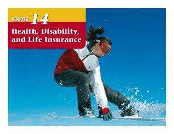 Personal Finance Unit 4 Chapter 14 © 2007 Glencoe/McGraw-Hill