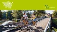 Der Saar-Radweg - Tourismus Zentrale Saarland