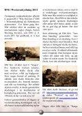 Krudtslam Nr.3-2011 - Forbundet Af Danske Sortkrudtskytteforeninger - Page 6