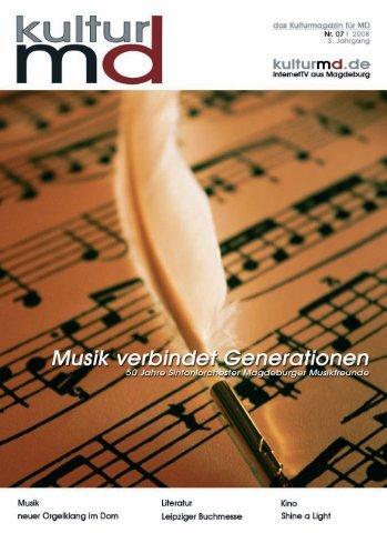 Magazin_10_08.indd 1 04.04.2008 21:04:55 - schallimuvi ...