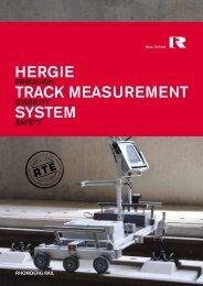 Download HERGIE - Track measurement system