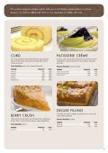 fillings, toppings & sauces - Barkersfruit.biz - Page 5