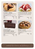 fillings, toppings & sauces - Barkersfruit.biz - Page 6