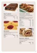 fillings, toppings & sauces - Barkersfruit.biz - Page 7