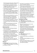 Benutzerinformation Waschmaschine ZWQ 6126 C - Electrolux-ui.com - Page 5