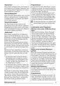 Benutzerinformation Waschmaschine ZWQ 6126 C - Electrolux-ui.com - Page 7
