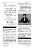 Die Woche im Bundestag Klausurergebnisse von ... - CDU Saar - Page 2