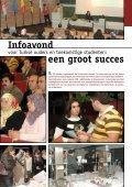 Gelijke onderwijskansen voor allochtonen Dag van het ... - UHasselt - Page 3