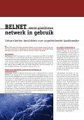 Gelijke onderwijskansen voor allochtonen Dag van het ... - UHasselt - Page 6