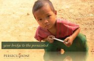 Assistance - Persecution.org
