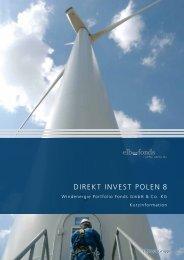 DIREKT INVEST POLEN 8 - Kleeberg & Partner