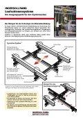 Laufschienensysteme - Ingersoll Rand - Seite 4