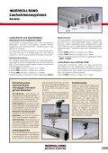 Laufschienensysteme - Ingersoll Rand - Seite 5