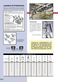 Laufschienensysteme - Ingersoll Rand - Seite 6