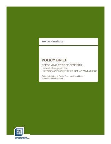 Download PDF - TIAA-CREF Institute