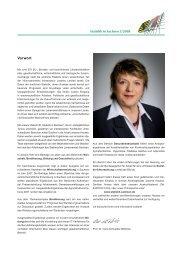Zeitschrift 3/2008 - Statistik - Freistaat Sachsen