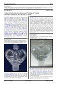 Boschet, SG, Cognac-Flasche mit einer Krone aus Pressglas als ... - Seite 2