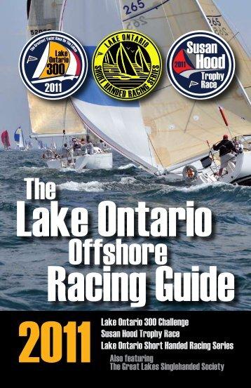 Offshore - Lake Ontario 300