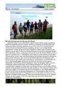 Bergtour - Deutscher Alpenverein Sektion Kaufering - Seite 5