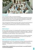Opleiding verpleegkunde - Stedelijk Onderwijs - Page 3