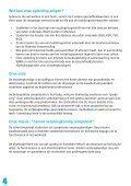 Opleiding verpleegkunde - Stedelijk Onderwijs - Page 4