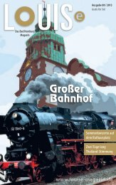 PDF-Download - LOUISe Magazin Bad Homburg