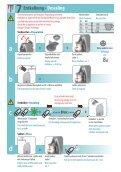 Bedienungsanleitung Instruction Manual - Seite 7