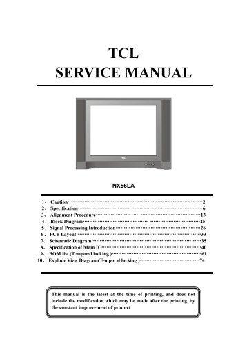 adixen asm 142 user manual