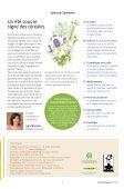 Weleda Magazine, printemps 2013 PDF-Download - Page 3